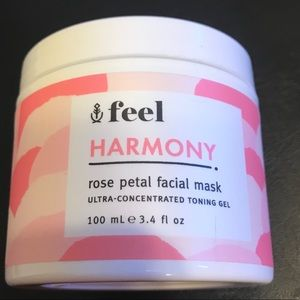 2/$60 New Feel & Harmony Rose Petal Facial…